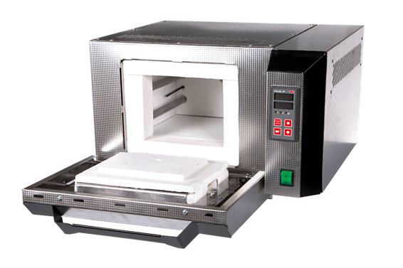лабораторная печь и ее применение